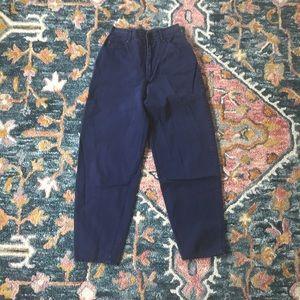 Rosehips | vintage workwear pants